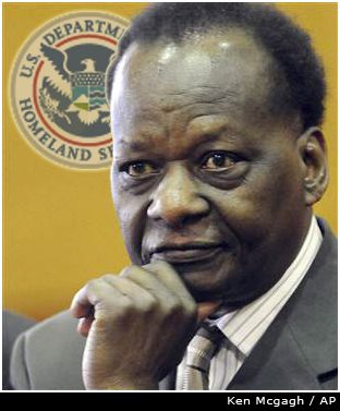 USCIS Director Onyango Obama